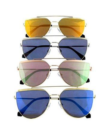 Fashion Icon Sunglasses