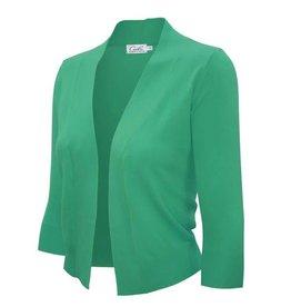 Green Bolero