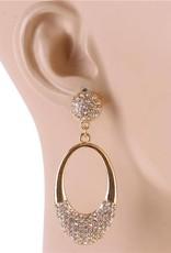 Low Down Earrings