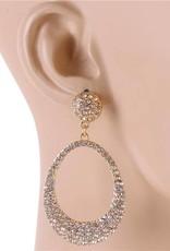 All Around Bling Earrings