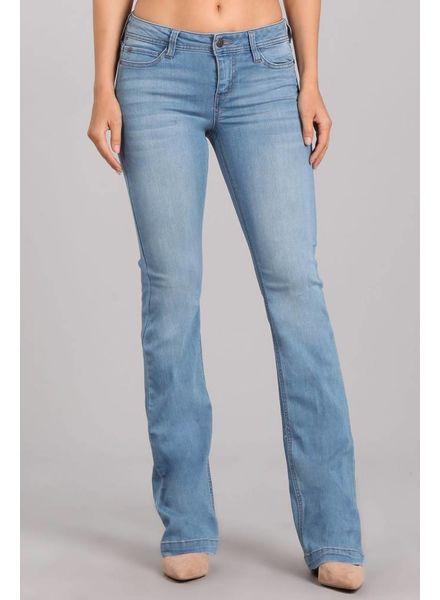 Take Me Back Jeans
