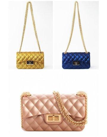 Talk That Talk Mini Bag