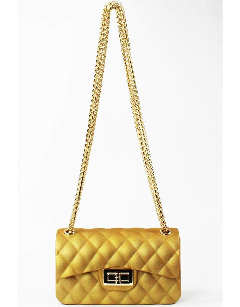 Talk That Talk Mini Bag