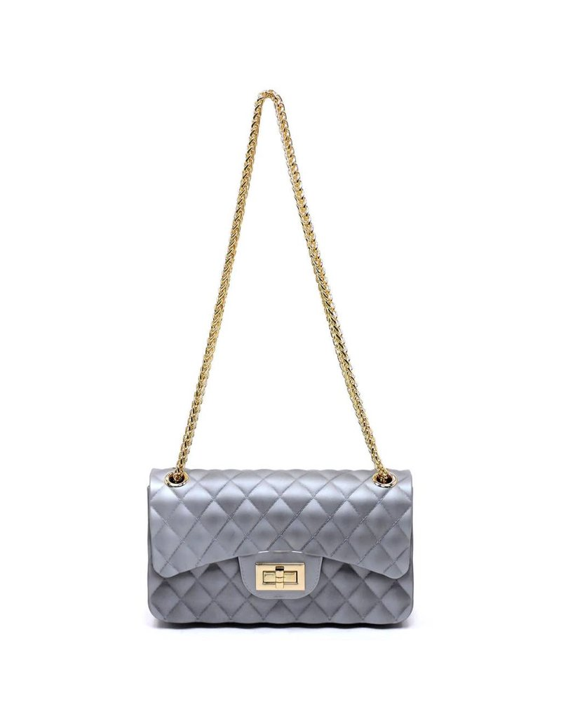 Quilted Beauty Bag