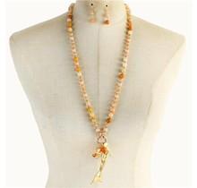 Dream Big Necklace Set
