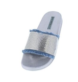 Thread Shred Sandals