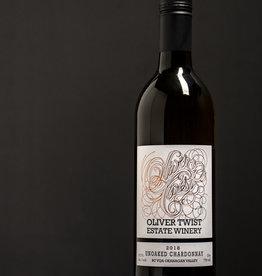 Oliver Twist 2018 Unoaked Chardonnay