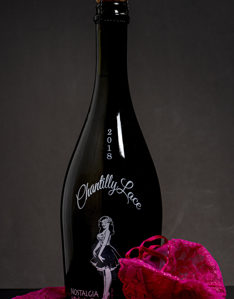 Oliver Twist 2018 Chantilly Lace 750ml