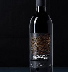 Oliver Twist 2014 Syrah