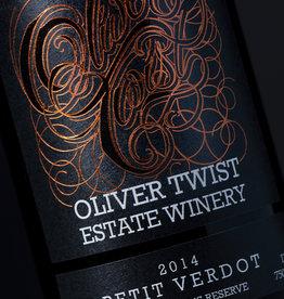 Oliver Twist 2014 Petit Verdot