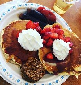 Charitable Pancake Breakfast (Sep 13, 2020)