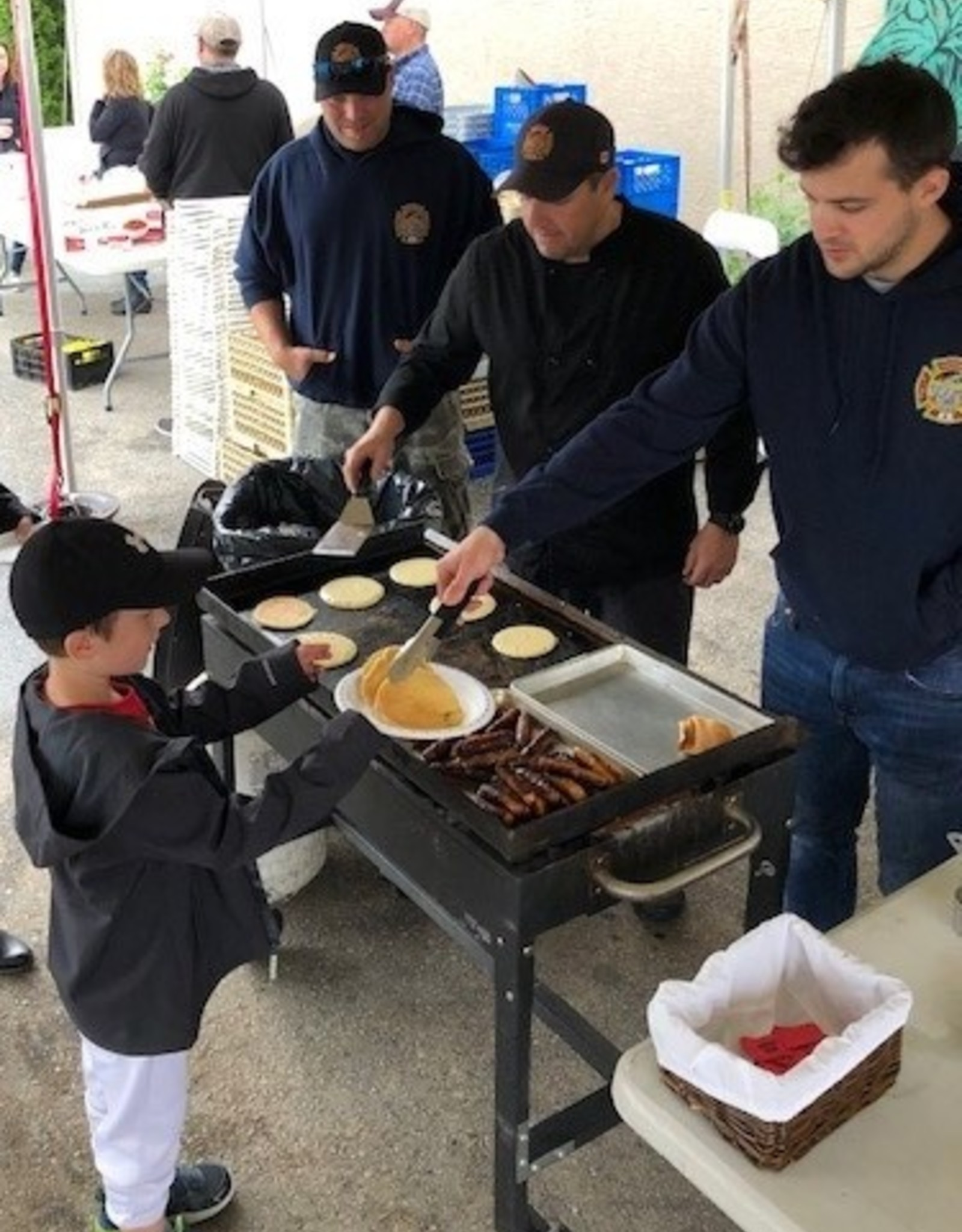 Charitable Pancake Breakfast