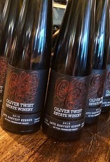 Oliver Twist 2016 Late Harvest Kerner 375ml