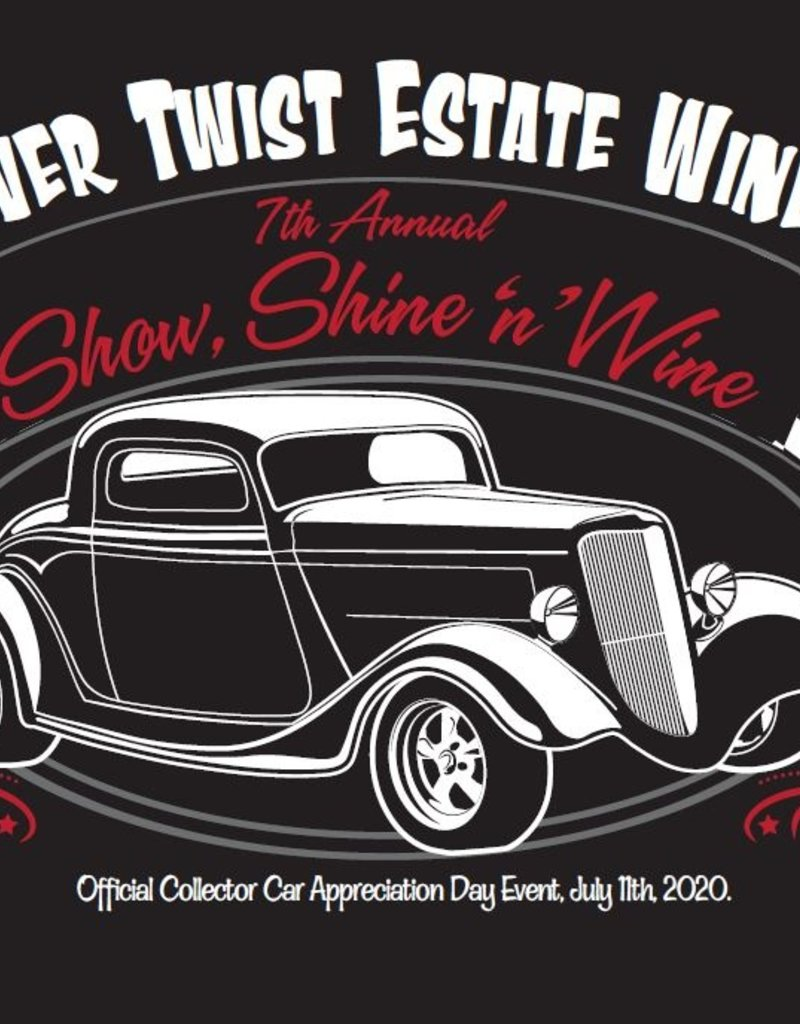 Oliver Twist Car Show - Add Extra T-Shirt