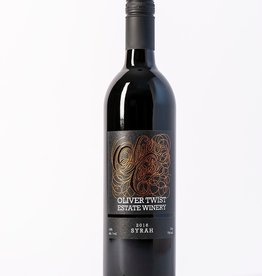 Oliver Twist 2016 Syrah 750ml