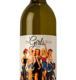 Oliver Twist 2019 The Girls White  750ml
