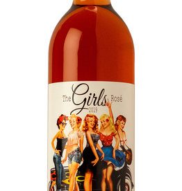 Oliver Twist 2019 The Girls Rose  750ml