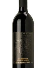Oliver Twist 2017 Meritage 750ml