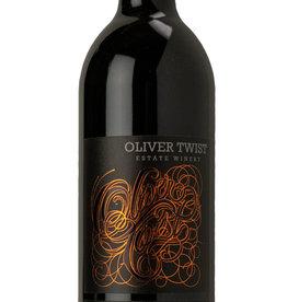 Oliver Twist 2017 Malbec 750ml