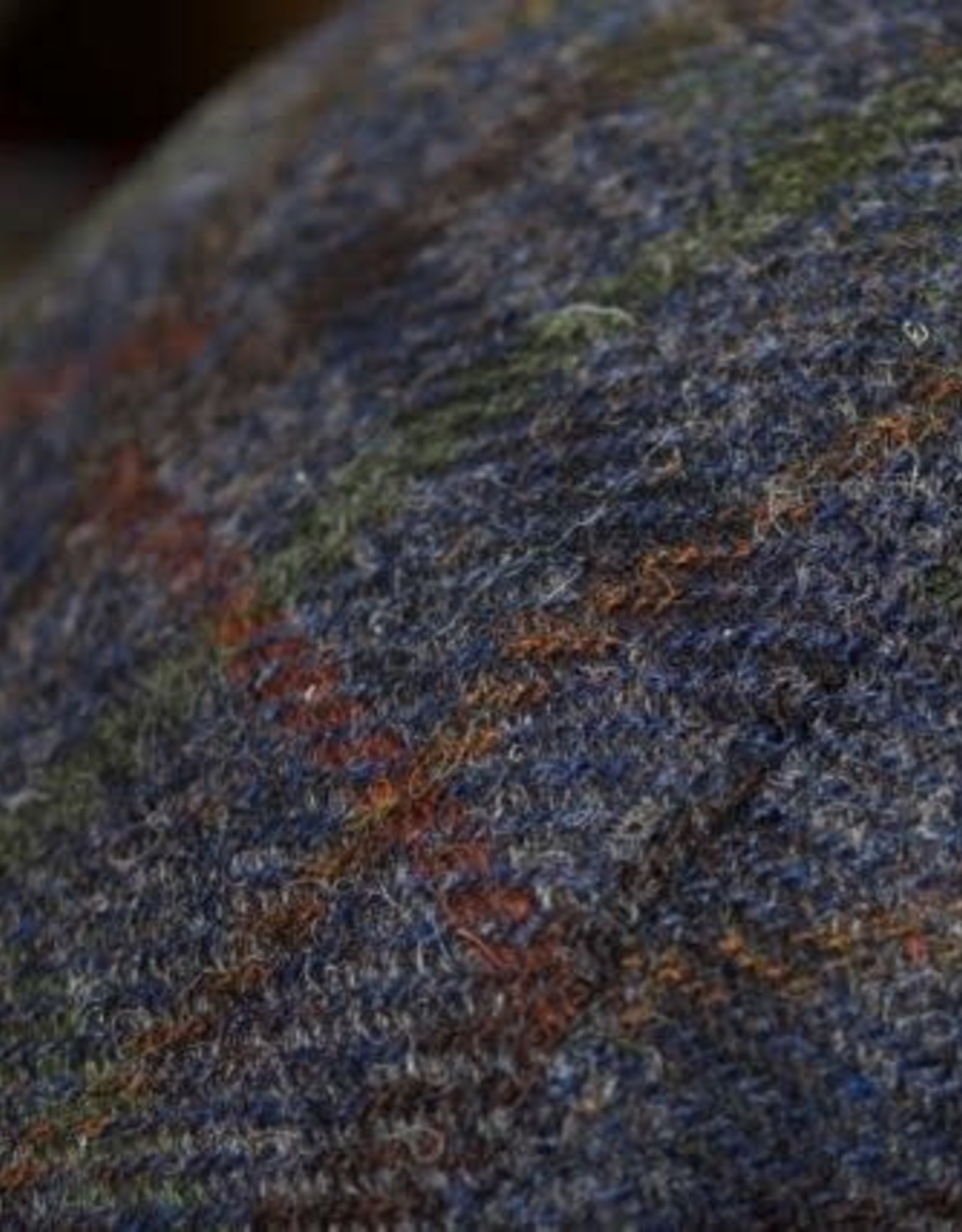 Cappelleria Bertacchi tweed cap