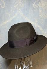 Cappelleria Bertacchi Indiana Jones Grosgrain