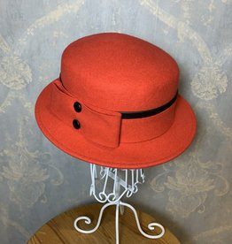 Cappelleria Bertacchi Mushroom hat