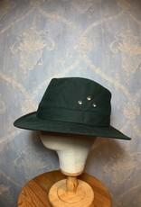 Cappelleria Bertacchi Outback Hat Green
