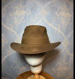 Cappelleria Bertacchi Outback Hat Cammel
