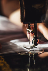 Stitching per inch