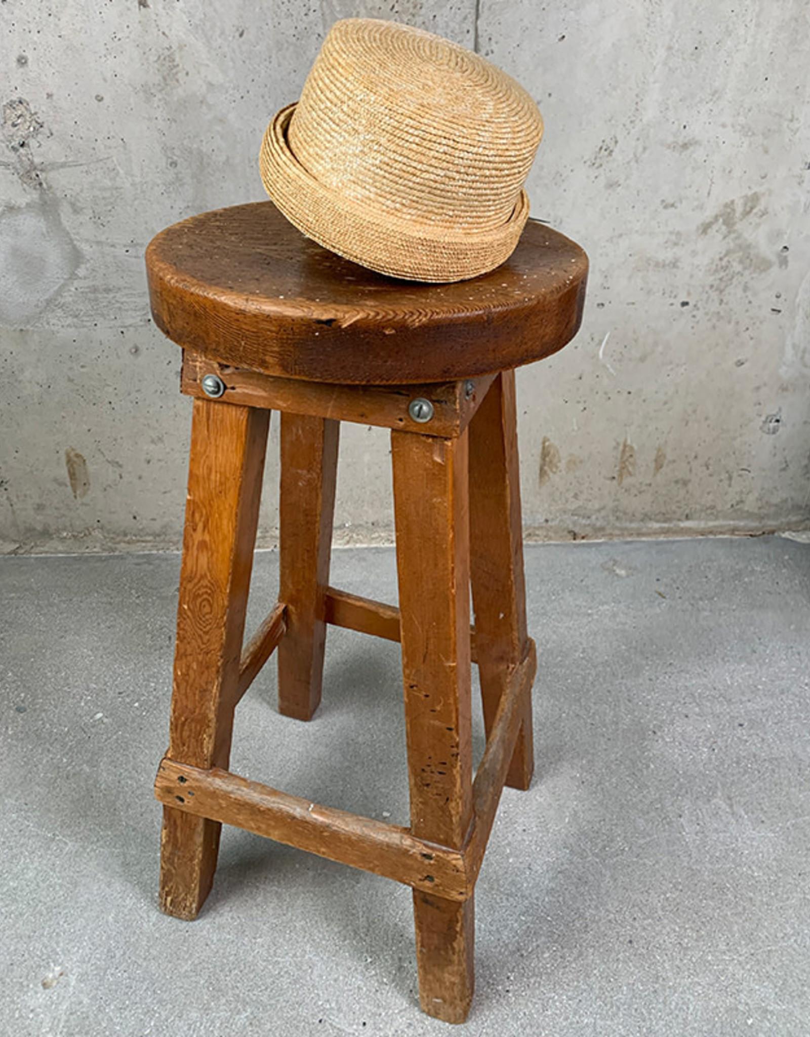 Cappelleria Bertacchi Bowl Hat