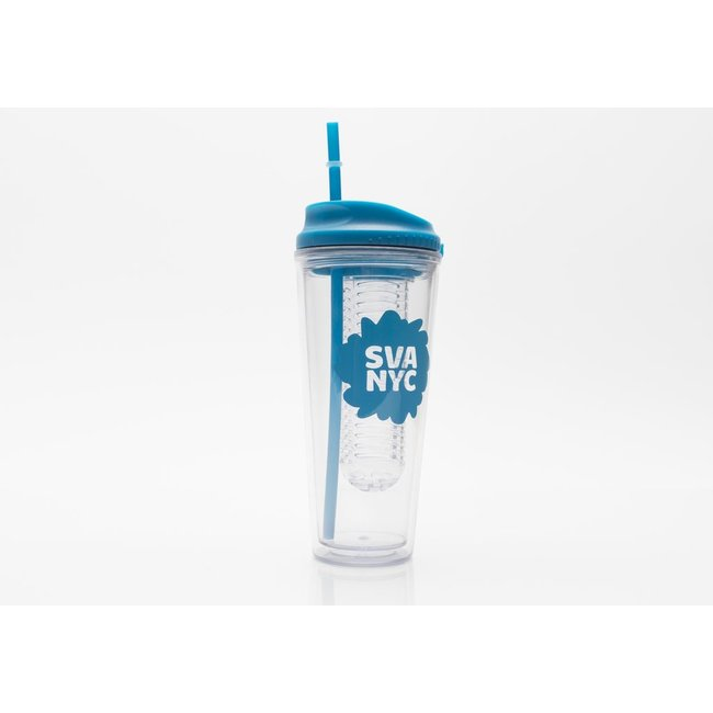 SVA Splat Infuser - Blue