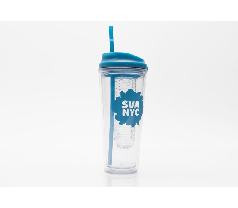 SVA Splat Infuser - Blue