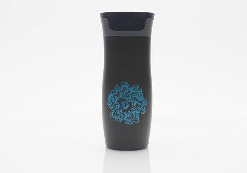 SVA Flower Logo Contigo AUTOSEAL® Travel Mug
