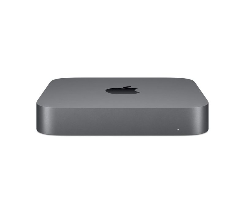 Mac Mini - 3.2GHz 6C - 16GB - 512GB - Space Gray - 10 Gigabit