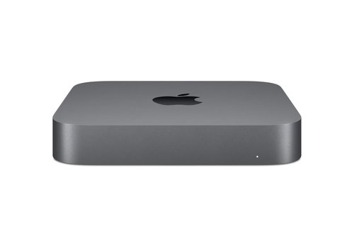 Mac Mini - 3.6GHz QC - 8GB - 128GB - Space Gray (Late-2018)
