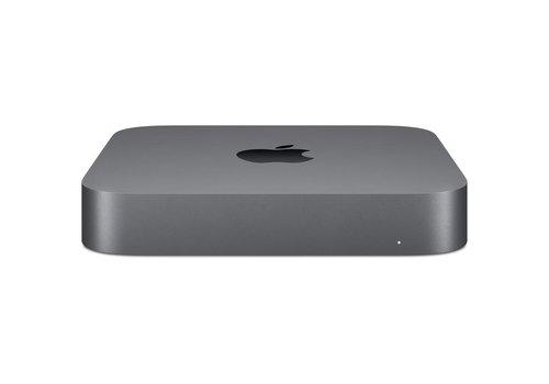 Mac Mini - 3.6GHz QC - 8GB - 128GB - Space Gray