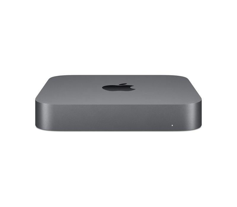 Mac Mini - 3.6GHz QC - 8GB - 128GB - Space Gray (Late-2018)