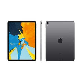 "iPad Pro 11"" - Wi-Fi - 512GB - Space Gray (Late-2018)"