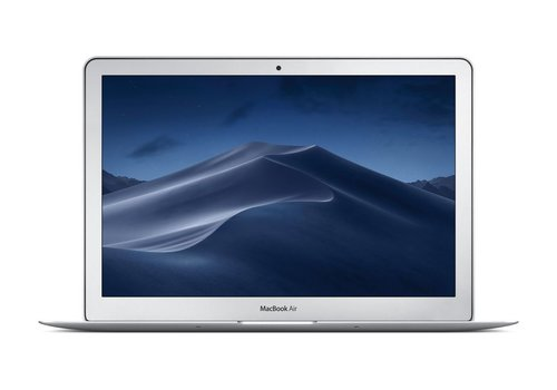 "MacBook Air 13"" - 1.8GHz - 8GB - 128GB (Mid-2017)"