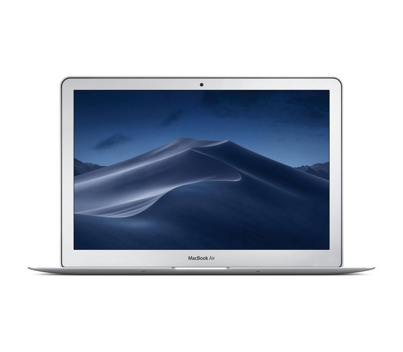 "MacBook Air 13"" - 1.8GHz - 8GB - 128GB (Mid-2017)"