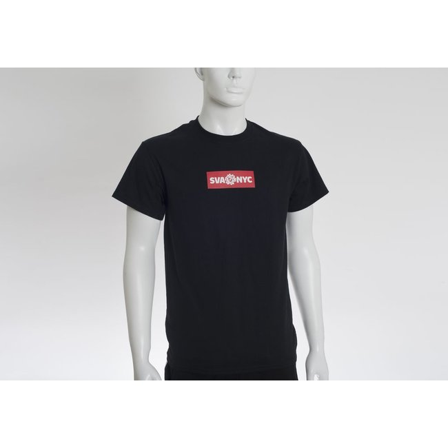 SVA Box Logo T-Shirt