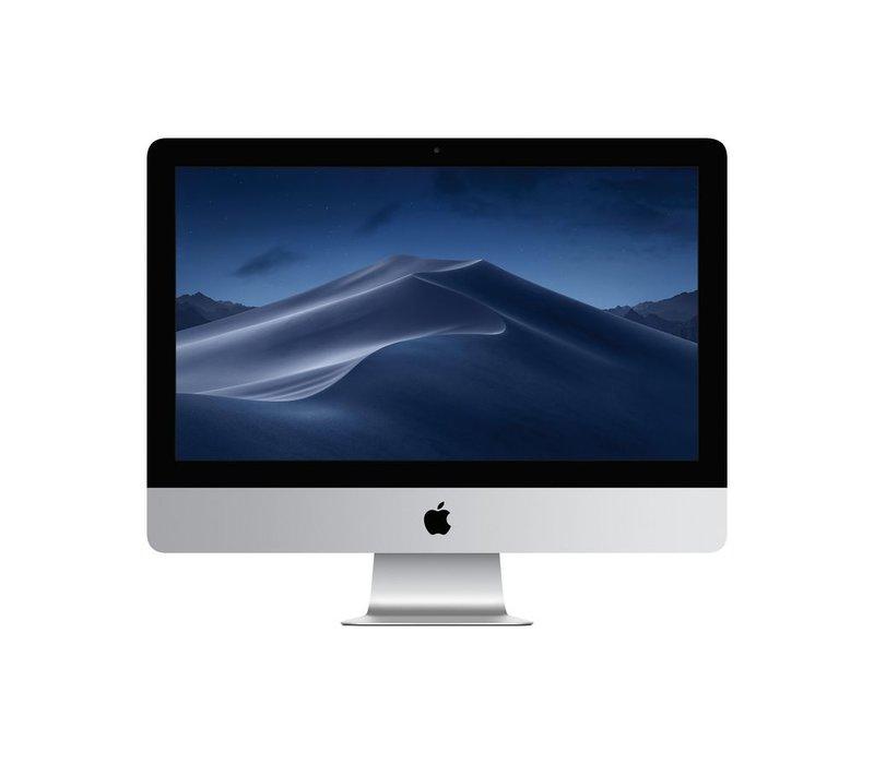 """iMac 21.5"""" - 3.6GHz - 4K - 16GB - 1TBSSD - 4GB Graphics (Mid-2017)"""