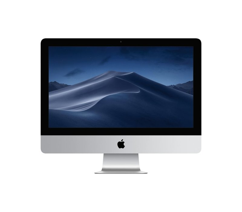 "iMac 21.5"" - 3.6GHz - 4K - 16GB - 1TBSSD - 4GB Graphics"