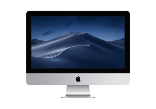 "iMac 21.5"" - 3.4GHz - 4K - 8GB - 1TB - 4GB Graphics"