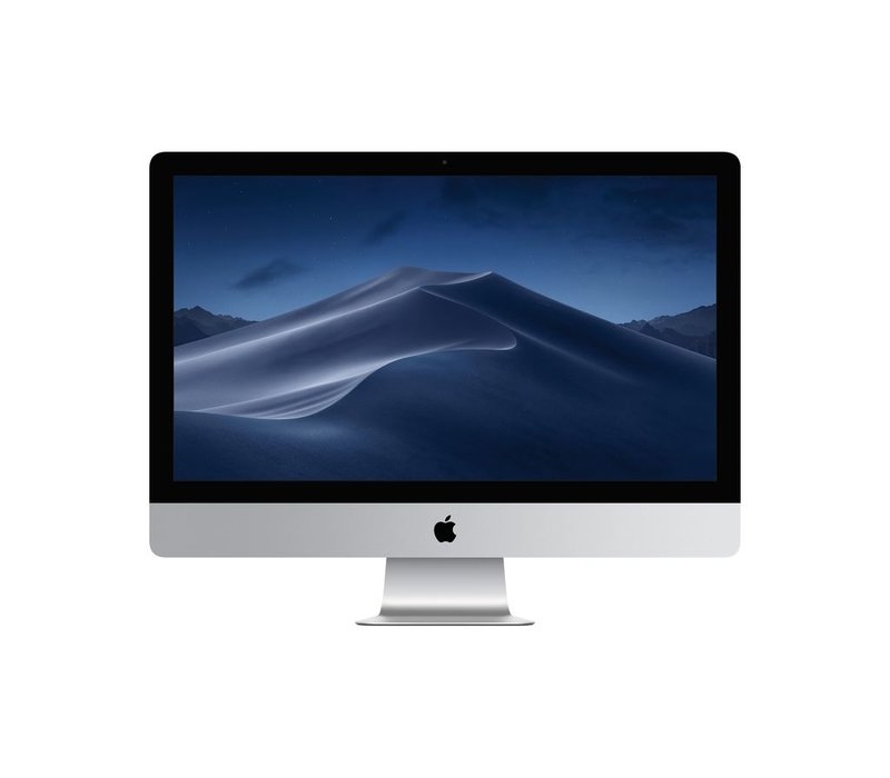 "Previous Gen. - iMac 27"" - 3.5GHz - 5K - 8GB - 1TB - 4GB Graphics"