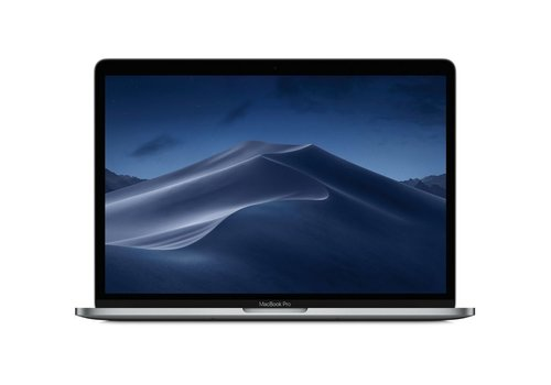 "MacBook Pro 13"" - 2.3GHz - 8GB - 256GB - Space Gray - No Touch Bar (Mid-2017)"