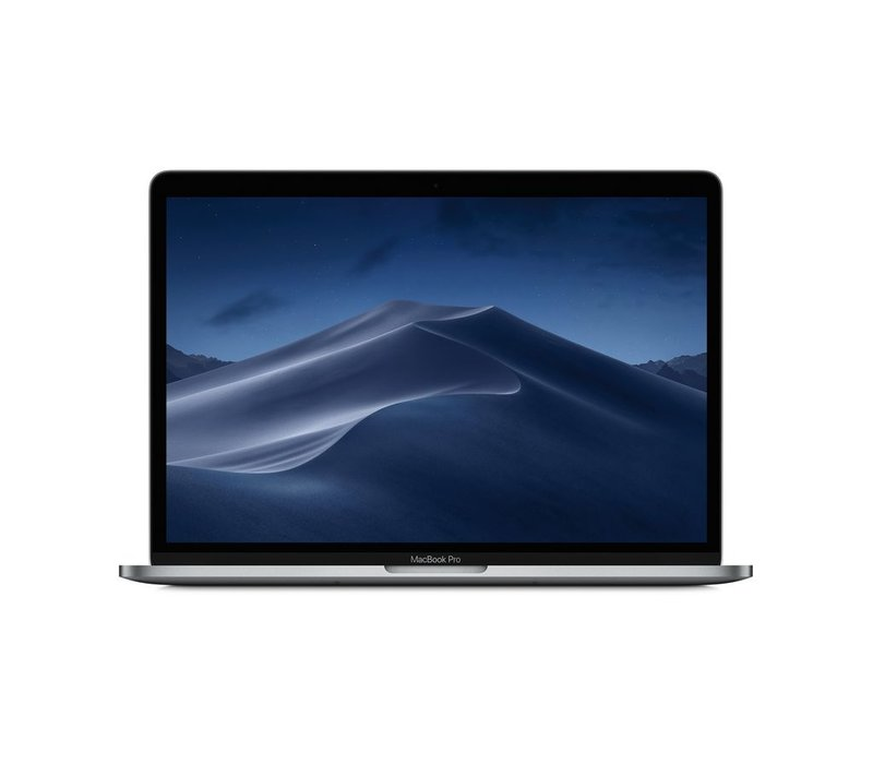 "MacBook Pro 13"" - 2.3GHz - 8GB - 128GB - Space Gray - No Touch Bar"