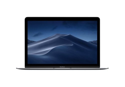 "MacBook 12"" - 1.2GHz - 8GB - 256GB - Space Gray (Mid-2017)"