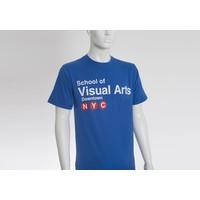 SVA Subway T-Shirt (Multiple Colors)