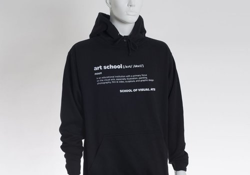 Definition Hoodie (2 Colors)